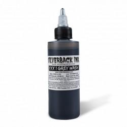Silverback ink 120ml (4oz) XXX1 Greywash 1