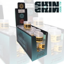 Skin2Skin - Natural Caramel Butter 28ml Display 30pz
