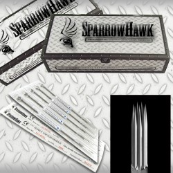 SPARROWHAWK 07 RS 0,35mm STANDARD