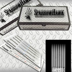 SPARROWHAWK 09 MAG 0,35mm LONG TAPER