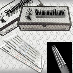 SPARROWHAWK 09 RL 0,30mm BUGPIN