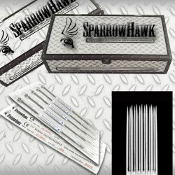 SPARROWHAWK 11 CM 0,35mm LONG TAPER