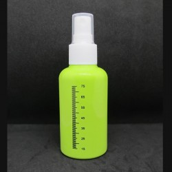 Spruzzetta 75ml Verde