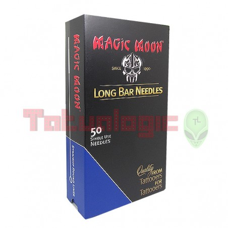 Straight Round Liner 07 MT MagicMoon 0,35