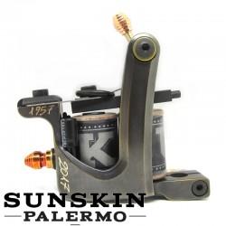 Sunskin Small-V Evolution Pro - Shader