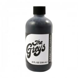 The Greys 4oz 120ml Dark Greywash