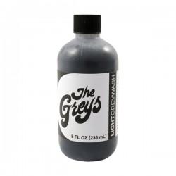 The Greys 4oz 120ml Light Greywash