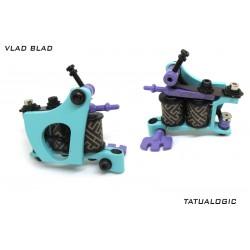 Vlad Blad Irons Delicate Liner (FINE LINER) Turquoise