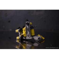 Vlad Blad Irons Pro Liner Grey/yellow