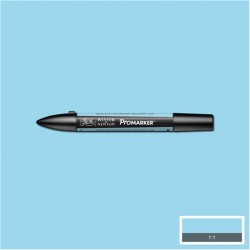 Winsor & Newton - Promarker Artic Blue B138 (264)