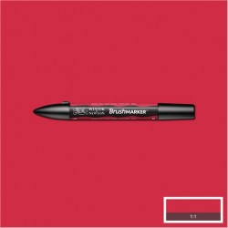 Winsor & Newton - Promarker Berry Red R665 (171)