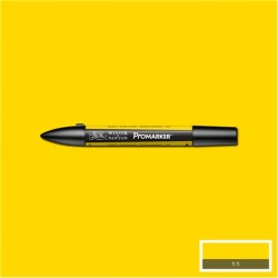 Winsor & Newton - Promarker Canary  Y367 (166)