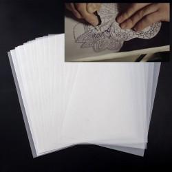 Carta da Lucido TRACING PAPER,A4, 63gsm 100pz