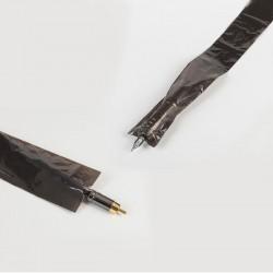 Copri Clipcord Pen Machine - 100pz 107x5cm Black