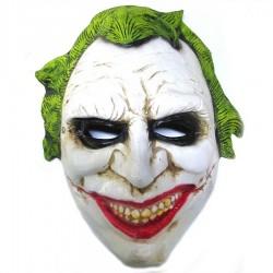 Maschera in Resina Joker