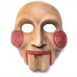Maschera in Resina Saw