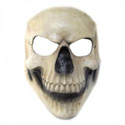 Maschera in Resina Skull