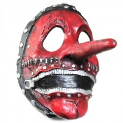 Maschera in Resina Slipknot