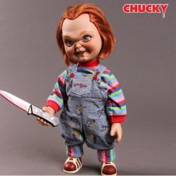 Chuchy - I can Talk!