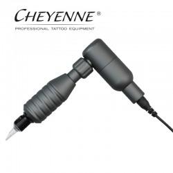 Cheyenne Hawk HAWK 10TH ANNIVERSARY EDITION - Mat Anthracite