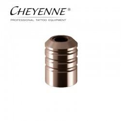 Cheyenne Hawk Pen 1-INCH 25mm Bronze