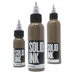 Anonymous - Solid Ink 1oz