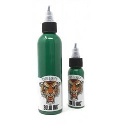 Garver Green Tip - Solid Ink 1oz