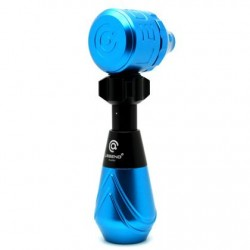 Legend Rotary THOR Machine e Grip regolabile Blue