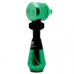 Legend Rotary THOR Machine e Grip regolabile Green