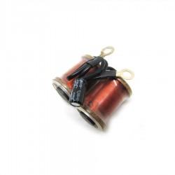Coils TL1 12 wrap, 47uf 25mm