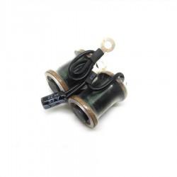 Coils TL2 10 wrap, 22uf 25mm