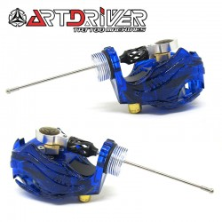 ART DRIVER S-Power - Crystal Blue