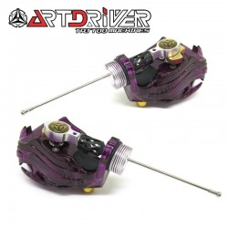 ART DRIVER S-Power - Ultravioleta