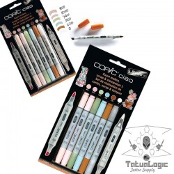Copic Ciao Set 5+  Blender N.1