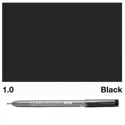 Copic Multiliner Black 1.0