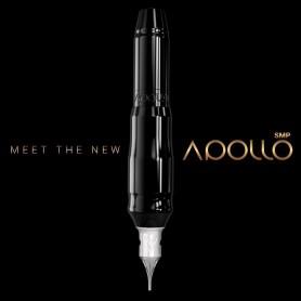 Spektra Apollo SMP - Black