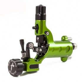 Stingrey X2 - Slime Green