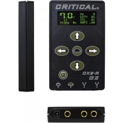 CRITICAL CX2- R G2