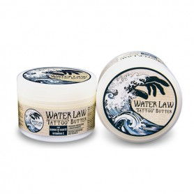 Water Law Tattoo Butter 15ml