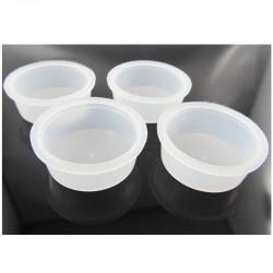 Cups Porta pigmento D31X12MM 100Pcs