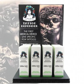 Tattoo Defender Espositore After Ink Nature - 12pz