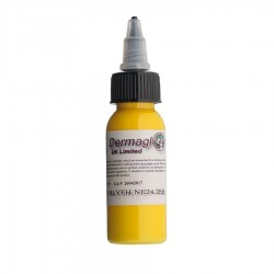 DERMAGLO - CANARY YELLOW 50ML