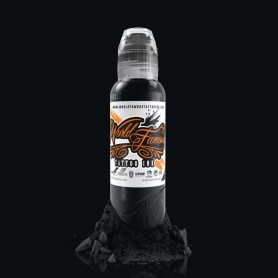 World Famous Ink - Black Sabbath - 120ml (4oz)