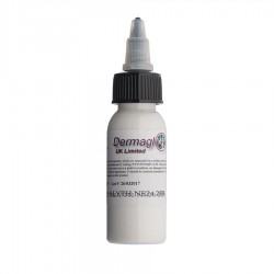DERMAGLO - WHITE 200ML