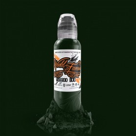 World Famous Ink 30ml - Gorsky\'s - Rotting Lust
