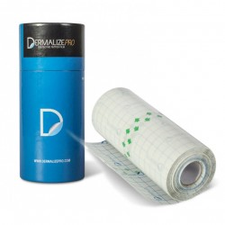 Dermalize Roll Pro - Protective Tattoo Film - 15cm x 10metres