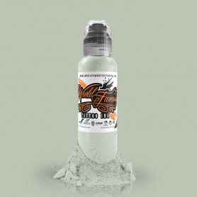 World Famous Ink 30ml - Muted Storms - Typhoon