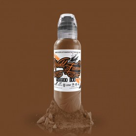 World Famous Ink 30ml - Sahara
