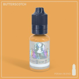 Perma Blend - Butterscotch 30ml - Mixer