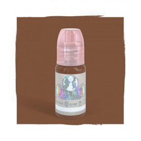 Perma Blend - Chocolate Kiss 15ml - Sopracciglia